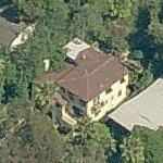 Del Shores' House (former) (Birds Eye)