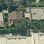 John Krasinski's House (Former) (Birds Eye)