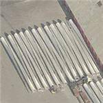 Wind turbine blades (Birds Eye)