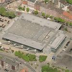 Ostseehalle Kiel (Birds Eye)