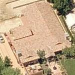 Bret Saberhagen's House (Birds Eye)