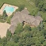 Scottie Pippen's House (former) (Birds Eye)