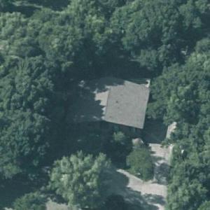 David Allan Coe's House (Former) (Bing Maps)
