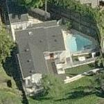 Dominic Monaghan's House (Birds Eye)