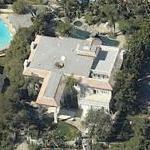 Photo: house/residence of the amusing 20 million earning Los Angeles, California-resident