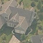 Dick Jauron's House (Birds Eye)