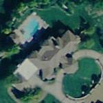 Dale Jarrett's House (former) (Bing Maps)