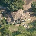 Kevin Carter's House (Birds Eye)