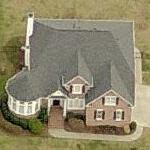 Torry Holt's House