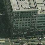 Broadway Hollywood Building (Birds Eye)