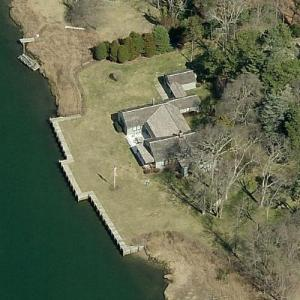 Anderson Cooper's House (former) (Bing Maps)