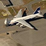 """Antonov An-124-100 """"Ruslan"""" (Birds Eye)"""