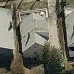 Billy Crystal's childhood home (Birds Eye)