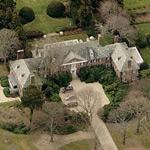 Tory Burch's house