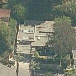 Jason Statham's House (former) (Birds Eye)