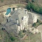 Charlie Chase's House (Birds Eye)