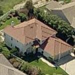 Cobi Jones' House