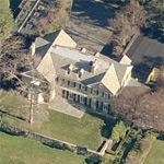 Philanthropist Brooke Astor's estate (former)