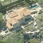 Mekhi Phifer's house (Birds Eye)