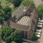 Old library (Freiburg i. Breisgau)