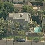 Sally Struthers' House (Birds Eye)