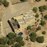 Holly Dunn's House (Birds Eye)