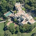 Lou Henry Hoover House (Residence of the Stanford President)