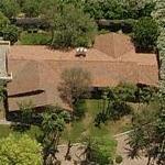 Danny Sullivan's House (Birds Eye)