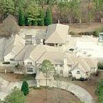 Xavier McDaniel's House (Birds Eye)