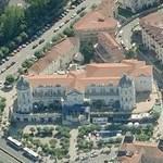 Gran Casino de El Sardinero (Birds Eye)