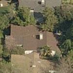 Park Overall's House (Former) (Birds Eye)