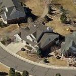 Tom Tancredo's House (Birds Eye)