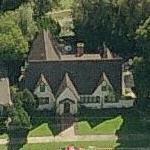Ann Morgan Guilbert's House (Birds Eye)