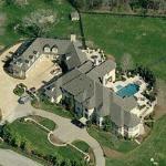Taylor Ware's House (Birds Eye)