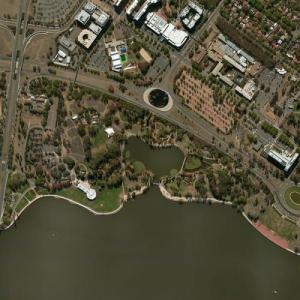 Commonwealth Park (Bing Maps)