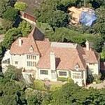 Tom Perkins' house