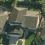 Ted Lange's House