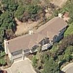 Jerry Garcia's House (former) (Birds Eye)