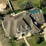David Carr's House