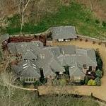 Donna Fargo's House (Birds Eye)