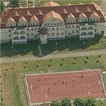 Meusdorf prison (Birds Eye)
