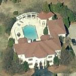 Fantasia Barrino's House (former) (Birds Eye)