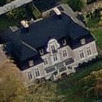 Zlatan Ibrahimovic's House