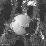 Arecibo Radio Telescope (Bing Maps)