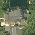 Scott Grimes' house (Birds Eye)