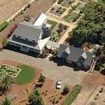Ray Manzarek's House