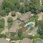 Steve Garvey's House (former) (Birds Eye)