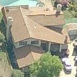 House from the movie E.T. (Birds Eye)