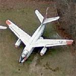 Douglas A-3A 'Skywarrior'