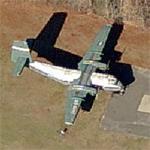 De Havilland Canada C-7A 'Caribou' (Birds Eye)